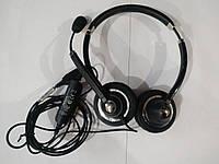 Компьютерная гарнитура (наушники) JABRA UC Voice 150 Duo