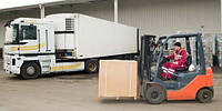 Размещение товаров на таможенных складах Европы