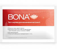 Тест для определения беременности Bona