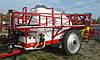 Обпріскувач обприскувач причіпний 2000 л штанга Польща 18 м R32 (ВИРОБНИК), фото 4