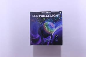 Лазер- диско YX-25 + пульт