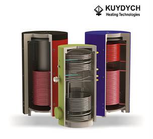 Теплоаккумуляторы Kuydych Heating Technologies