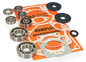 Ремонтний комплект двигуна для мотоцикла MZ ETZ 250 251