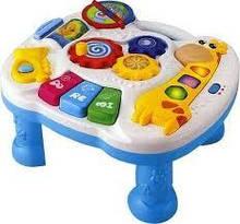 Игровые центры для малышей
