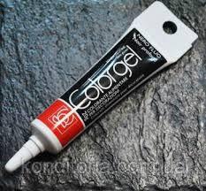 Краситель MODECOR Colorgel Nero Fluo ( Черный)