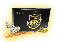 Hero+ Active (Херо+ Актив) − капсулы для потенции, фото 1