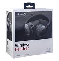 Bluetooth наушники Celebrat (Yisun) A09 (black) - ОРИГИНАЛ!