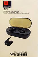 Беспроводные Bluetooth наушники TWS-1