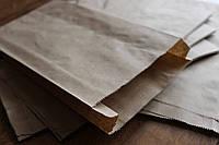 Крафт пакет саше 140х40х270