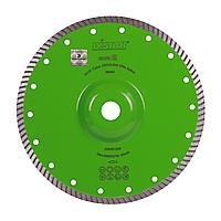Круг алмазный 230x2,6x9x22,23/F 1A1R Distar Turbo Elite Active