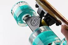 "Fish Skateboards LED Joker 22.5"" - Джокер 57 см, фото 3"