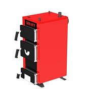 Твердотопливный котел Kraft серии Е New 16 кВт, фото 2