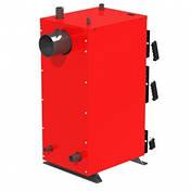 Твердотопливный котел Kraft серии Е New 16 кВт, фото 3
