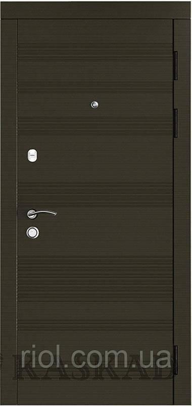 Дверь входная Фрея серии Эталон ТМ Каскад