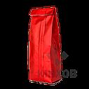 Пакет с центральным швом 90*320 ф (30+30) красный, фото 2