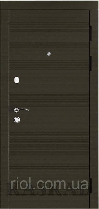 Дверь входная Фрея серии Комфорт ТМ Каскад