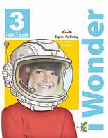 I Wonder 3 Pupil's Book