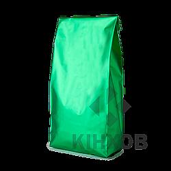 Пакет с центральным швом 135*360 ф (35+35) зелёный