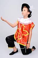 Карнавальный костюм  Мушкетер, фото 1