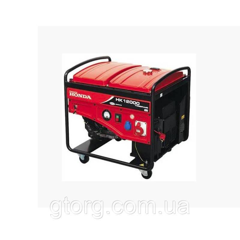 Бензиновый генератор 10 кВт Honda