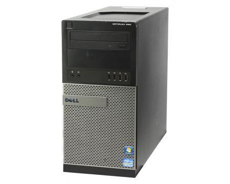 Компьютер Б/У Dell 990 I5 2500 /Ram 4 /HDD 320