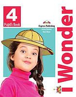 I Wonder 4 Pupil's Book