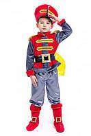 Комарик-гусарик детский карнавальный костюм для мальчика, фото 1