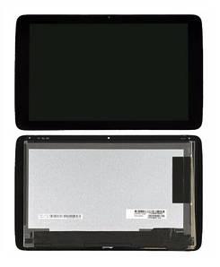 Дисплей для планшета LG G Pad 10.1 V700 (Черный) Оригинал