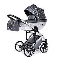 Новинка в мире детских колясок от компании Junama - детская универсальная коляска 2 в 1 Junama Glow 2020 года