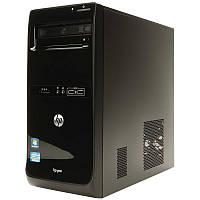 Системный Блок Б/У Hp 3400 I5 2400/RAM 8/HDD 500/
