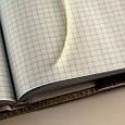 Кожаный блокнот софт-бук ежедневник с приколом Легализация отмывания доходов, фото 2