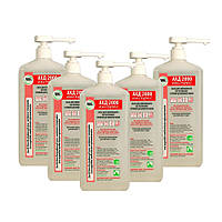 АХД 2000 Экспресс 1л антисептик для рук дезинфектор средство для дезинфекции инструментов дезсредство