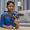 Електронна фігурка Hasbro Титан Vulture 30 см (C0701) фигурка Hasbro 'Титаны' Человек-паук: Электронный злодей, фото 4