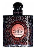 Парфюм Yves Saint Laurent Black Opium Wild Edition (Ив Сен Лоран Блек Опиум Вайлд Эдишн) оригинальное качество, фото 2
