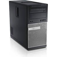 Компьютер Б/У Dell 9020 Intel Core I5 4670/RAM 8gb/HDD 500 Gb/