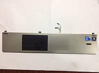 Панель с тачпадом и сканер отпечатка HP ProBook 4520s, фото 1
