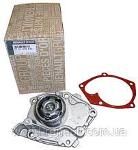 Водяной насос на Рено Лагуна II 1.9dci F9Q, F4R 2.0i 16V c 2003. / Renault (Original) 7701479043