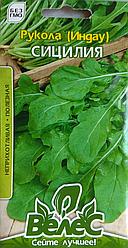 Семена рукколы (индау) Сицилия 5г ТМ ВЕЛЕС