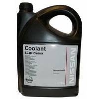 Антифриз Nissan Coolant L248 Premix кан. 5л. KE90299945