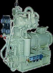 Агрегат компрессорный серии ЭКП