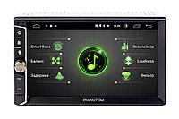 Автомагнитола Phantom DVA 7010 (Android 8.1.0)