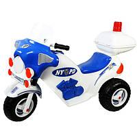 Мотоцикл Ямаха 372