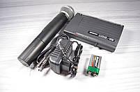Беспроводной радиомикрофон  SH-200, фото 2
