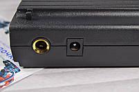 Беспроводной радиомикрофон  SH-200, фото 3
