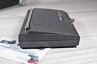 Беспроводной радиомикрофон  SH-200, фото 4