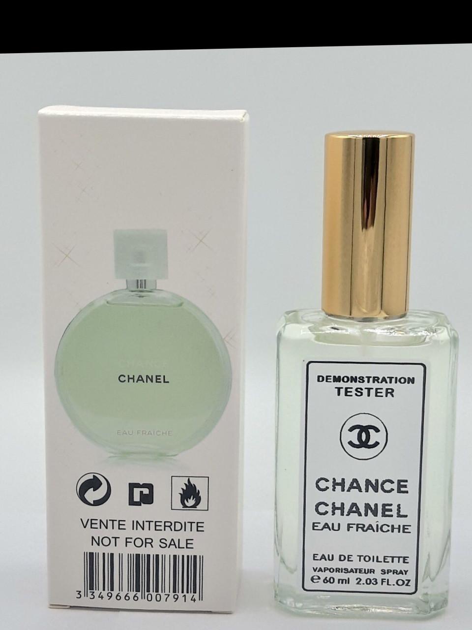 Женский тестер Chanel Chance Eau Fraiche