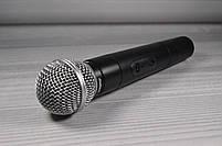 Беспроводной радиомикрофон  SH-200, фото 9