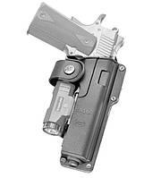 Кобура Fobus для Форт-14 ПП, Colt 1911 с поясным фиксатором, поворотная (2370.23.03)