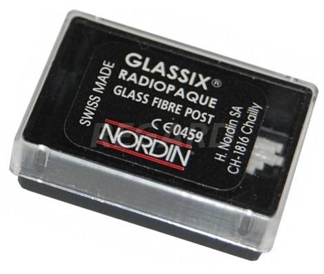 Скловолоконні штифти Glassix № 2(Глассикс)