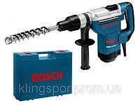 Перфоратор с патроном SDS-max Bosch GBH 5-38 D Professional 0611240008